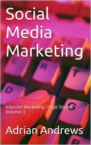 Social Media Marketing ebook by Kobo.Web.Store.Products.Fields.ContributorFieldViewModel
