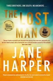 The Lost Man ebook by Jane Harper