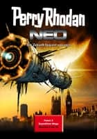 Perry Rhodan Neo Paket 2: Expedition Wega - Perry Rhodan Neo Romane 9 bis 16 ebook by Frank Borsch, Christian Montillon, Michael Marcus Thurner,...