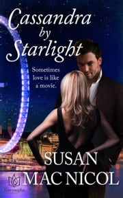 Cassandra by Starlight ebook by Susan Mac Nicol