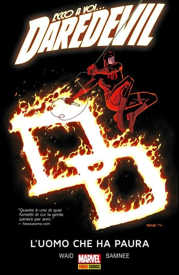 Daredevil 5 (Marvel Collection) ebook by Chris Samnee,Mark Waid
