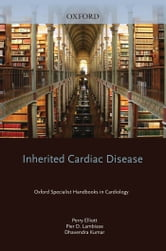 Inherited Cardiac Disease ebook by