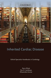 Inherited Cardiac Disease ebook by Perry Elliott,Pier D. Lambiase,Dhavendra Kumar