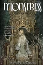 MONSTRESS VOL. 1 ebook by