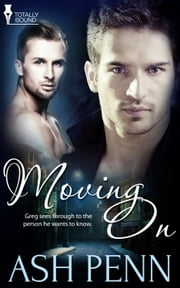 Moving On ebook by Ash Penn
