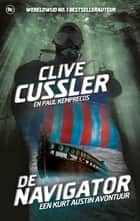 De Navigator ebook by Clive Cussler