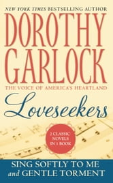 Loveseekers ebook by Dorothy Garlock