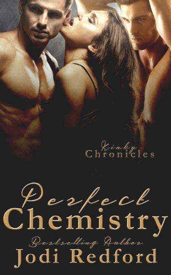 Perfect Chemistry ebook by Jodi Redford