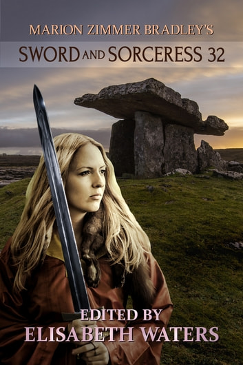 Sword and Sorceress 32 ebook by Elisabeth Waters