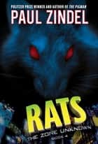 Rats ebook by Paul Zindel
