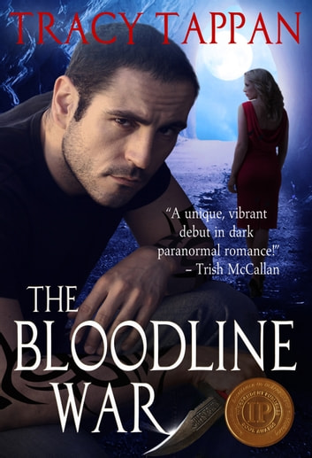 The Bloodline War ebook by Tracy Tappan