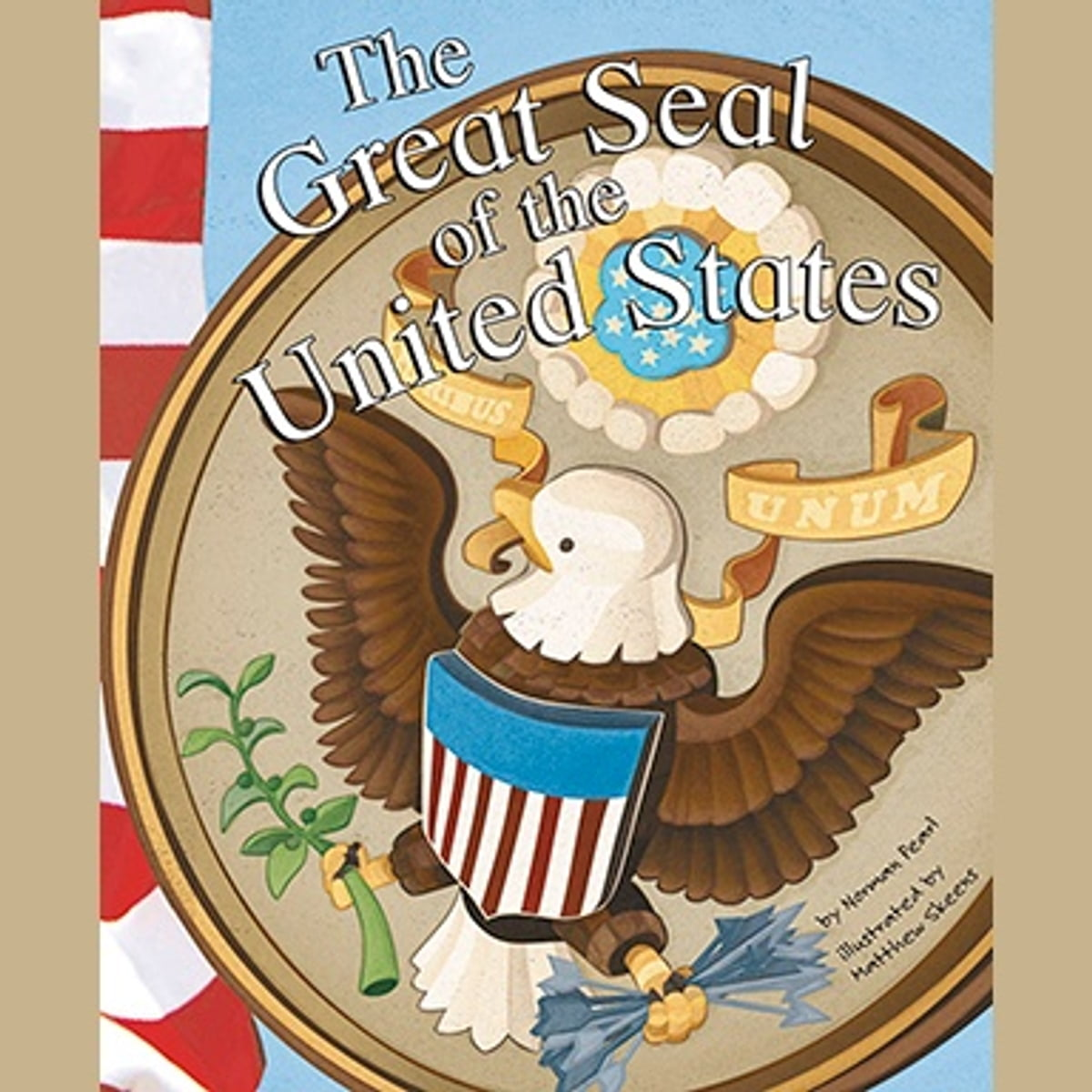 e6ab66319 Great Seal of the United States, The Audiobook by Norman Pearl -  9781479541409 | Rakuten Kobo