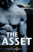 The Asset - A Military Hero Romantic Suspense Novel ebook by Anna del Mar