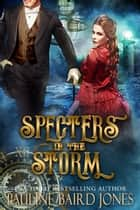 Specters in the Storm ebook by Pauline Baird Jones