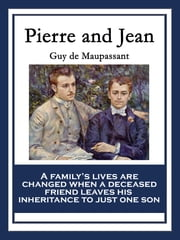 Pierre and Jean ebook by Guy de Maupassant