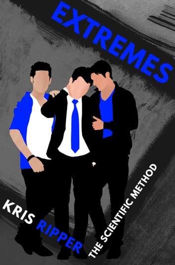 Extremes ebook by Kris Ripper