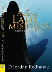 Beloved Lady Mistress ebook by D Jordan Redhawk