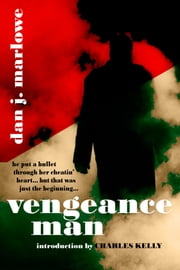 Vengeance Man ebook by Dan Marlowe