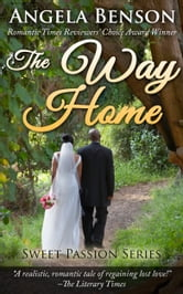 The Way Home ebook by Angela Benson