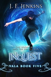 Vala: Inquest ebook by J.F. Jenkins