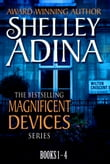 Magnificent Devices: Books 1-4 Quartet