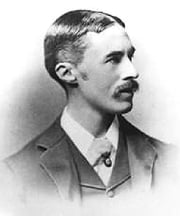 A Shropshire Lad, a poem ebook by A. E. Housman