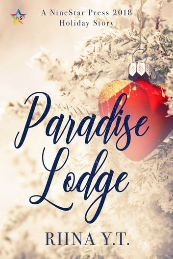 Paradise Lodge ebook by Riina YT