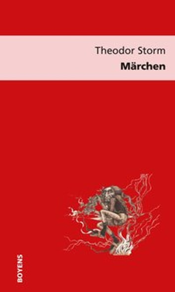 Märchen ebook by Theodor Storm