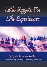 Little Nuggets For Life's Experiences ebook by Sylvia Bronner Walker