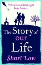 The Story of Our Life ebook by Shari Low