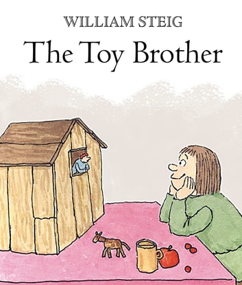 The Toy Brother ebook by William Steig