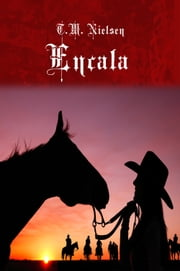 Encala: Book 3 of the Heku Series ebook by T.M. Nielsen
