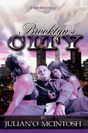 Brooklyn's City ebook by Juliano McIntosh