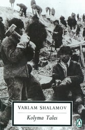 Kolyma Tales ebook by Varlan Shalanov