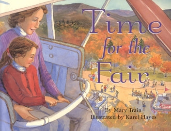 Time for the Fair ebook by Mary Train