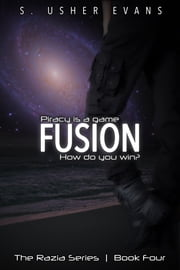 Fusion ebook by S. Usher Evans
