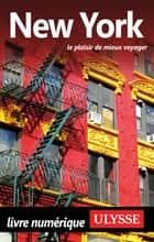 New-York eBook by Collectif