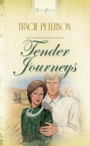 Tender Journeys ebook by Janelle Jamison