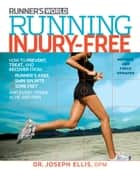 Running Injury-Free ebook by Joseph Ellis