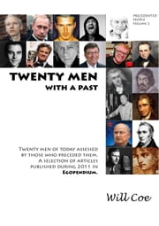 Twenty men with a past ebook by Will Coe