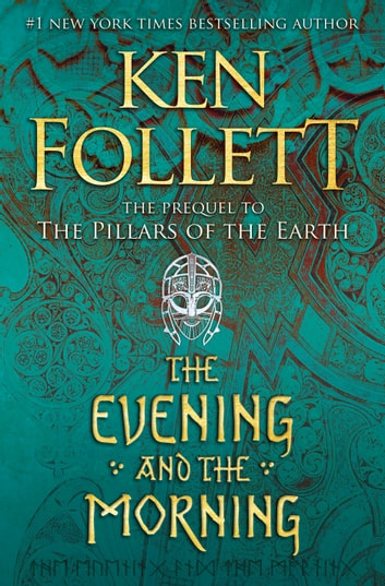 The Evening and the Morning 電子書 by Ken Follett