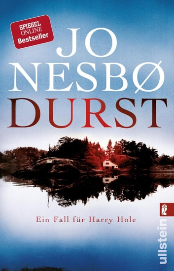 Durst eBook by Jo Nesbø