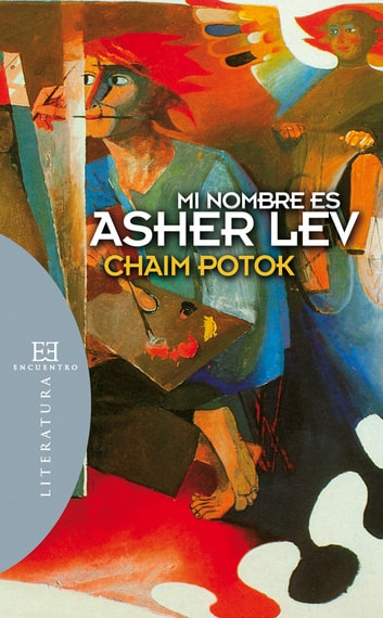 are asher levs paintings disrespectful to his As asher grows, the conflict becomes more overt he makes more conscious decisions about which trade-offs he wants to make toward the end of the book, the conflict becomes one not only of asher's art, but of his need to express his feelings through it.