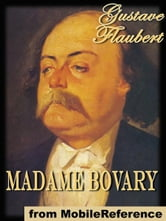 Madame Bovary (Mobi Classics) ebook by Gustave Flaubert,Eleanor Marx-Aveling (Translator)