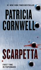 Scarpetta ebook by Patricia Cornwell