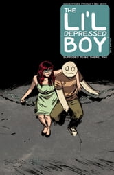 Li'l Depressed Boy Vol. 5 ebook by Steven S. Struble,Sina Grace