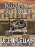 Mr. St. John ebook by Loren Estleman