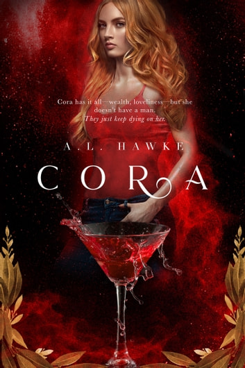 Cora ebook by A.L. Hawke