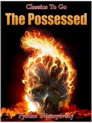 The Possessed ebook by Fyodor Dostoyevsky