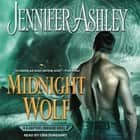 Midnight Wolf audiobook by Jennifer Ashley